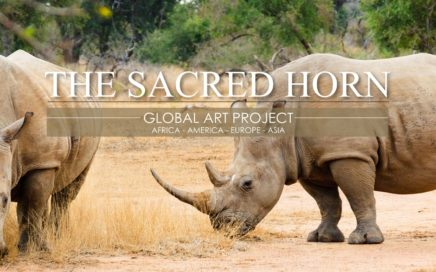 The Sacred Horn Global Project